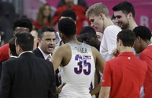 COMMENTARY: After early NCAA exit, UA hoops on win streak ...