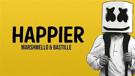 Marshmello Ft Bastille
