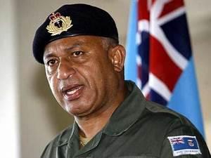 Fiji's leaders talk via envoy to avoid coup - World - smh ...