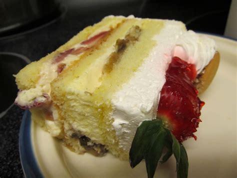 strawberry banana cake strawberry banana cake yelp