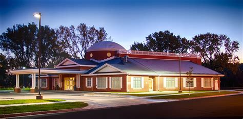 Funeral Home : Funeral Home Appraiser