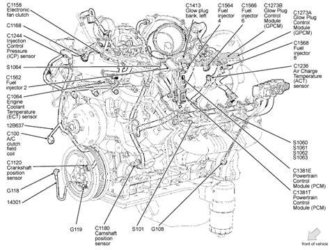 ford raptor engine diagram ford diy wiring diagrams with ford 4 2l v6 engine diagram wiring