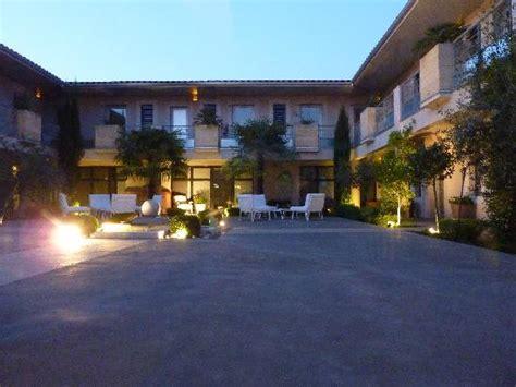 hotel le patio de violette uz 232 s languedoc roussillon reviews and rates travelpod