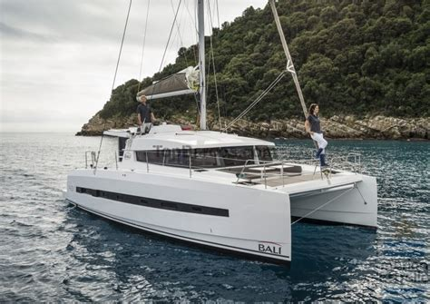 Catamaran Bali 4 0 by Alquiler Catamar 225 N Bali Catamarans 4 0 En Ibiza Top Barcos