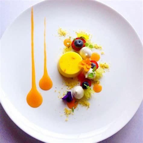 1001 id 233 es comment pr 233 senter un assiette dessert individuel dessert individuel assiette et