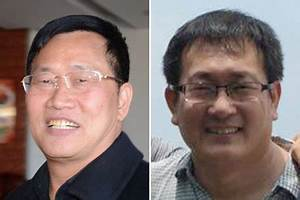China Is Said to Formally Arrest 4 Human Rights Advocates ...