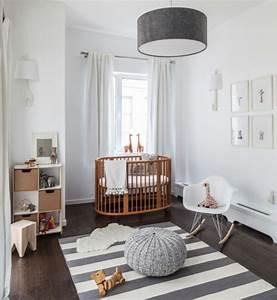 Babyzimmer Bilder Ideen : babyzimmer komplett gestalten 25 kreative und bunte ideen ~ Markanthonyermac.com Haus und Dekorationen