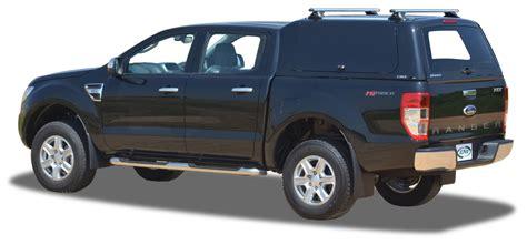 top pour ford ranger generation 4x4 magazine