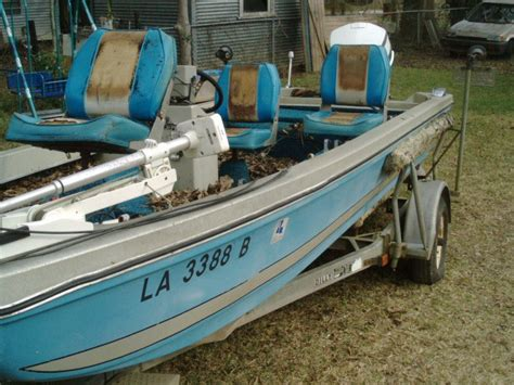 Old Bass Boat by Boats For Sale In Cullman Alabama Used Boats On Oodle