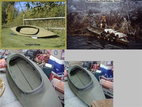 Phoenix Duck Boats by Canoes Kayaks And Pirogues