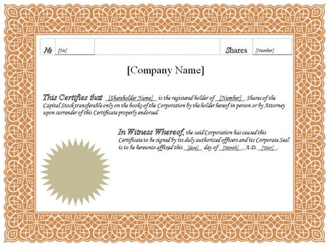Formatted Stock Certificate Templates  Certificate Templates. Sample Of Job Application Letter Samples. Sample Resume Sales And Marketing Template. Vehicle Bill Of Sale Template Free. Microsoft Word Sign In Sheet Template. New Job Party Invitation Template. Wedding Planning Guide Checklist Template. Templates For Slides Of Powerpoint Template. Google Docs Certificate Template