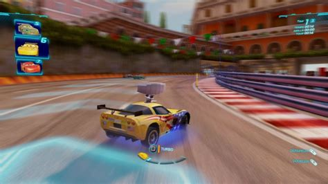 Cars 2  Playstation 3  Torrents Juegos