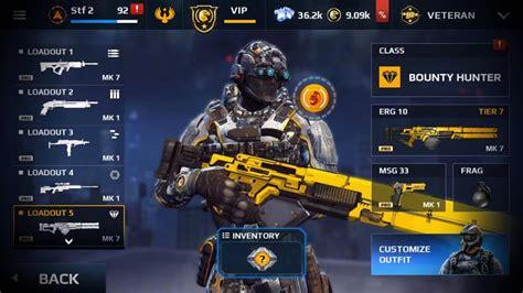 modern combat 5 conhe 231 a os detalhes da atualiza 231 227 o 1 8 mobile gamer tudo sobre jogos de celular
