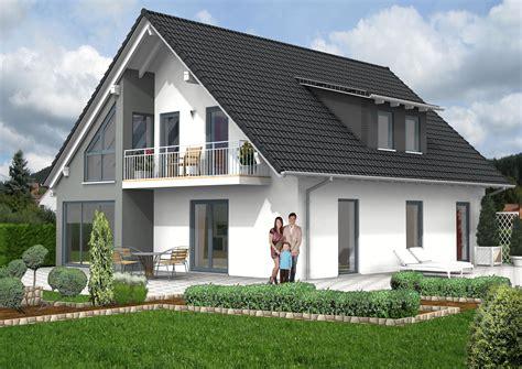 Haus Satteldach 70033  Hausbau Preise