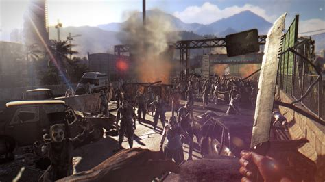 Techland Responds To Dying Light's Graphical Downgrade