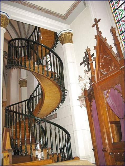 l 171 escalier miraculeux 187 de joseph 224 santa f 233 1foicatholique