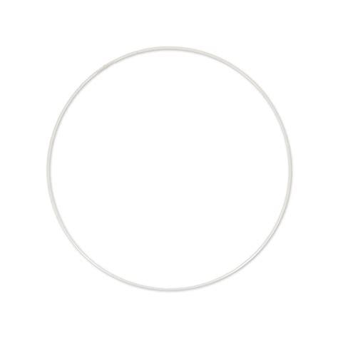 cercle nu en m 233 tal pour attrape r 234 ves suspension et abat jour 30 c perles co