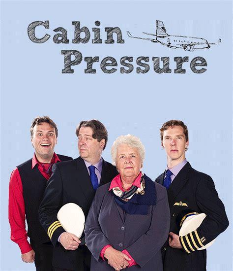 [downloadradio Series] Cabin Pressure Benaddict