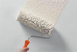 Effekt Farbe Streichen : wandgestaltung mit kreativ putz ~ Markanthonyermac.com Haus und Dekorationen