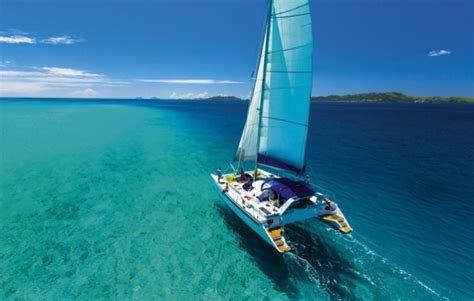 Catamaran Sailing Pros And Cons by Why Are Multihulls So Popular For Cruising Yachting World