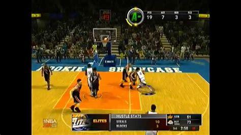 NBA 2K15 My Career Xbox 360 The Draft !!! ( PG ) Round 1