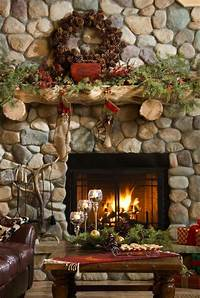 country christmas decorations 10 Country Christmas Decorating Ideas
