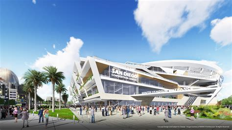 A Few Truths About Chargers' Stadium