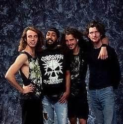Soundgarden - The Grunge Movement