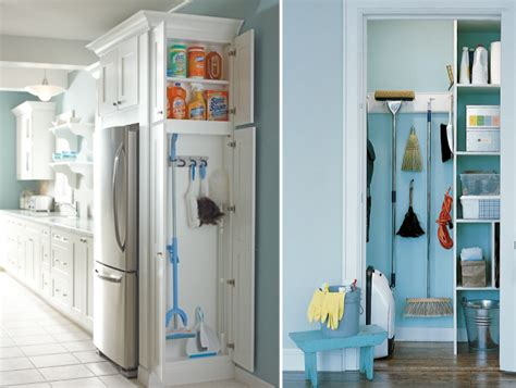 Broom Closet Organization Ideas Hometalk