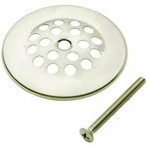 do it dome cover tub drain strainer ebay