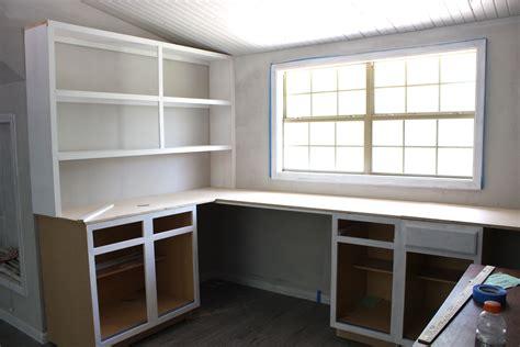 Officecraft Room Update