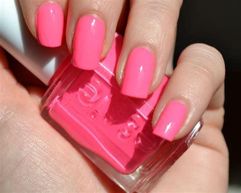 Pink Nail Polishes We Love
