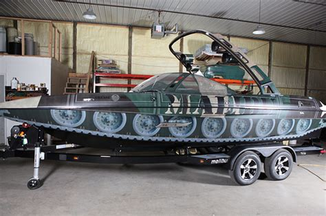 How Much Do Phoenix Bass Boats Cost by How Much Do Boat Wraps Cost Howmuchisit Org