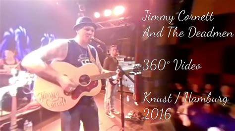 Jimmy Cornett And The Deadmen