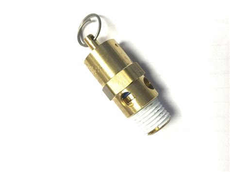 31385693 ingersoll rand tank asme safety valve 1 4 quot 200