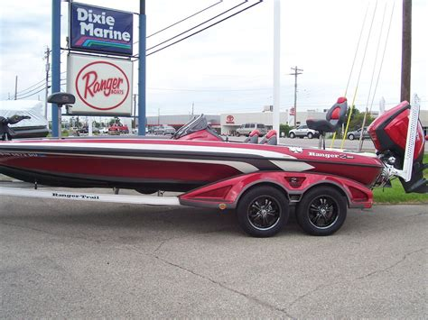 Used Ranger Boats For Sale In Ohio by Used Ranger Bass Boats For Sale In United States Boats