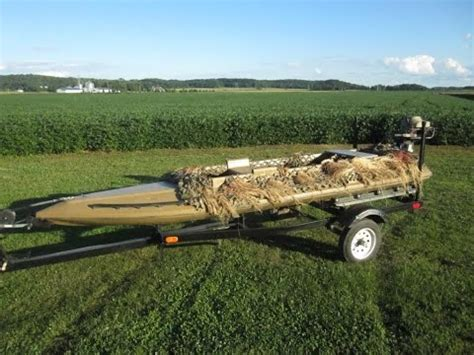 Duck Hunting Boats For Sale In Texas by Duck Boat For Sale Hostzin Music Search Engine