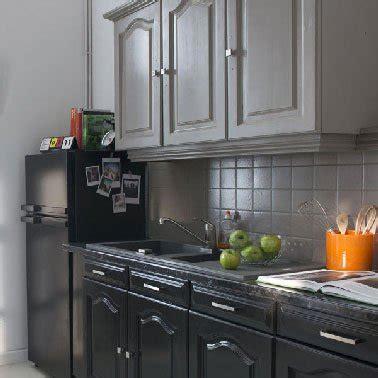 r 233 novation cuisine grise avec peinture meuble cuisine v33