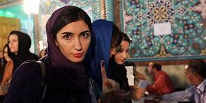 An 'Iranian Spring': How Iran's Youth Are Seeking Reform ...
