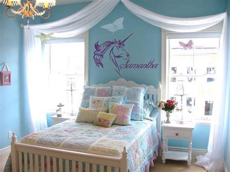 Ebay Home Decor : Bedroom Unicorn Decor Best Of Custom Name Text Uni On New