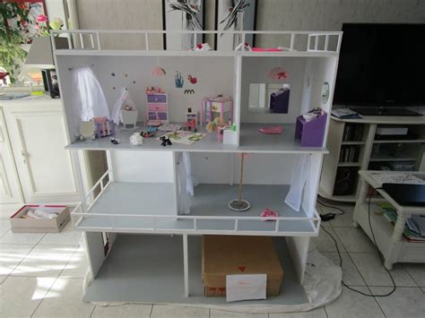 fabriquer une maison