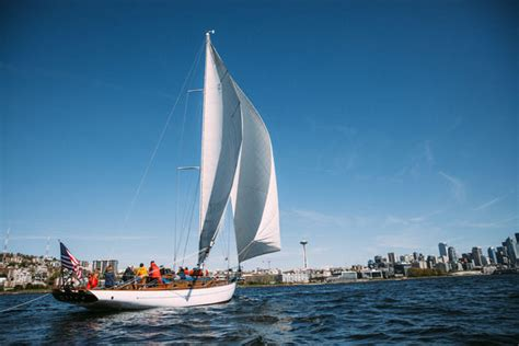 Private Boat Tours In Seattle by Relax On The Water With These Seattle Boat Tours
