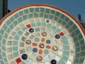 Basteln Mit Mosaiksteinen : mosaik vogeltr nke gebasteltes pinterest mosaik vogeltr nken vogeltr nke und mosaik ~ Whattoseeinmadrid.com Haus und Dekorationen