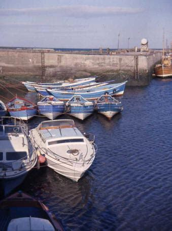 Fishing Boat Inn Craster by Colne To Lindisfarne 1999