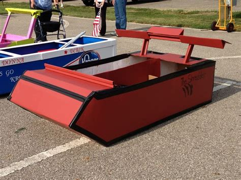Easy Cardboard Boat Making by 80 Easy Cardboard Boat Ideas If Not Try Making The