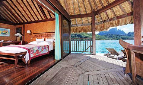 Sofitel Bora Bora Private Island Vacation Package Tahiti