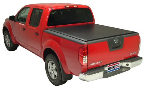 Nissan Frontier Bed Cover by Truxedo Tonneau Covers For Nissan Frontier 2010 Tx584101