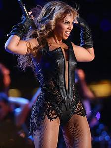 2013 - The Style Evolution of Beyonce Knowles - Livingly