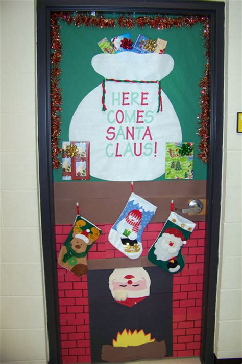 classroom door decorating contest jssfttvc