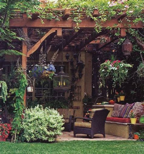22 backyard patio ideas that beautify backyard designs